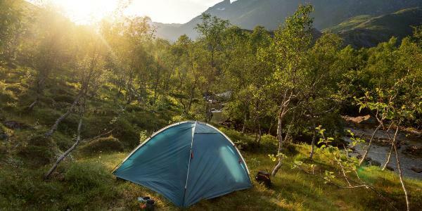 Comment entretenir sa tente de camping ?