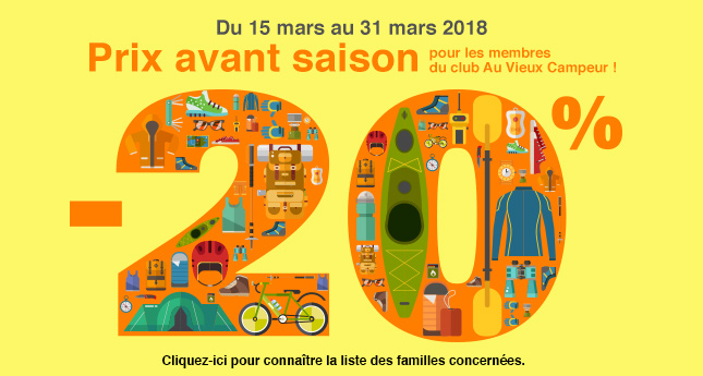 Prix Avans-Saison Mars 2018