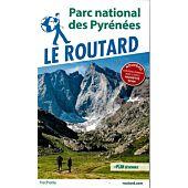 ROUTARD PARC NATIONAL DES PYRENEES